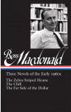 Ross Macdonald: Three Novels Of The Early 1960s