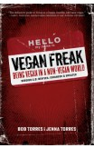 Vegan Freak - 2nd Edition