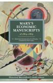 Marx's Economic Manuscripts Of 1864-1865