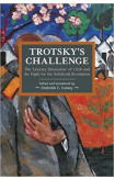 Trotsky's Challenge