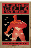 Leaflets Of The Russian Revolution