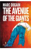 The Avenue Of Giants