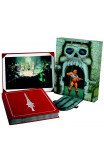 Art Of He-man & The Masters Of The Universe, The: Limited Edition