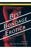Best Bondage Erotica Of The Year, Vol. 1