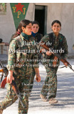 Battle For The Mountain Of The Kurds