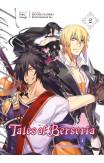 Tales Of Berseria (manga) 2