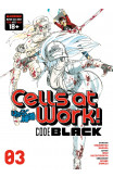 Cells At Work! Code Black 3