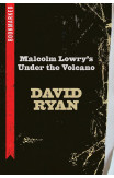 Malcolm Lowry's Under The Volcano: Bookmarked