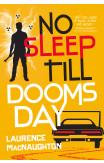 No Sleep Till Doomsday
