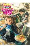 The Rising Of The Shield Hero Volume 18: Light Novel