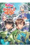 The Rising Of The Shield Hero Volume 20: Light Novel