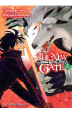 The New Gate Volume 5