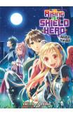 The Rising Of The Shield Hero Volume 22: Light Novel