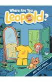 Where Are You, Leopold? Book 1