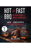 Hot And Fast Bbq On Your Weber Smokey Mountain