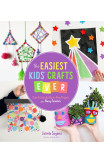 The Easiest Kids' Crafts Ever
