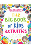 The Big Book Of Kids Activities