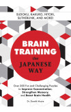 Brain Training The Japanese Way