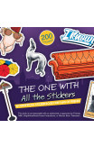 The One With All The Stickers