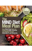 The Mind Diet Meal Plan
