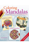 Coloring Mandalas 3-in-1 Pack