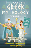 Introduction To Greek Mythology For Kids