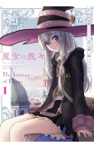 Wandering Witch 1 (manga)