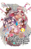 Suppose A Kid From The Last Dungeon Boonies Moved To A Starter Town 2 (manga)