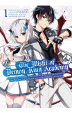 The Misfit Of Demon King Academy 1