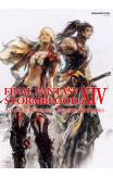 Final Fantasy Xiv: Stormblood -- The Art Of The Revolution - Western Memories-