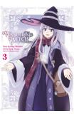 Wandering Witch 3 (manga)