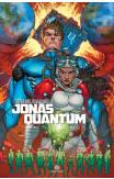 The Infinite Adventures Of Jonas Quantum