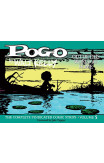 Pogo: The Complete Syndicated Comic Strips Vol. 5: 'out Of T His World At Home'