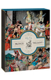 Prince Valiant Vols. 7-9 Gift Box Set
