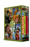 The Ec Artists Library Slipcase Vol. 5