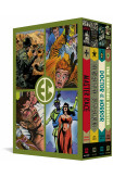 The Ec Artists Library Slipcase Vol. 6