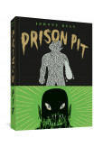 Prison Pit: The Complete Collection