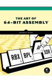 The Art Of 64-bit Assembly