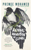 The Annual Migration Of Clouds