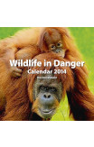 2014 Wildlife In Danger Calendar