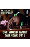 2015 Amnesty One World Family Calendar