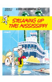 Lucky Luke Vol 79: Steaming Up The Mississippi