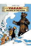 Yakari Vol. 19: The Devil Of The Woods
