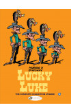 Lucky Luke: The Complete Collection Vol. 4