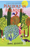 Peacocks In Paradise