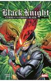 Black Knight: Curse Of The Ebony Blade