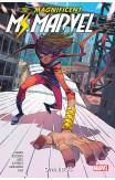Magnificent Ms. Marvel Omnibus Vol. 1