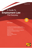 Easyway Guide To Employment Law 2014