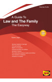 Easyway Guide To Family Law 2014