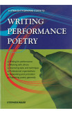 Writing Performance Poetry